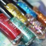A coleção de esmaltes StarShine da Super Pérola