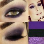 Tutorial inspirado em maquiagem de Marina Ruy Barbosa
