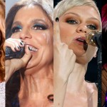 As maquiagens de Beyoncé, Ivete Sangalo, Alicia Keys e Jessie J no Rock in Rio
