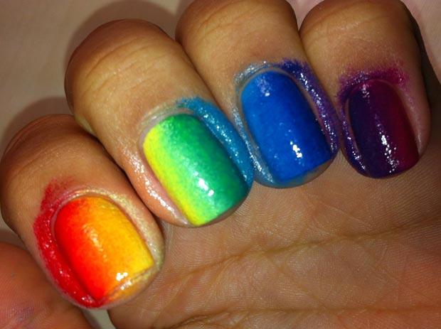 unha-arco-iris