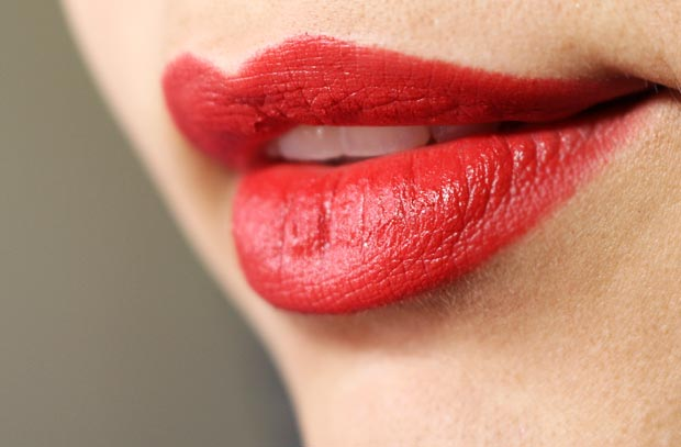 really-red-revlon