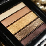 Brownluxe Veluxe Pearlfusion Eyeshadow Palette da MAC