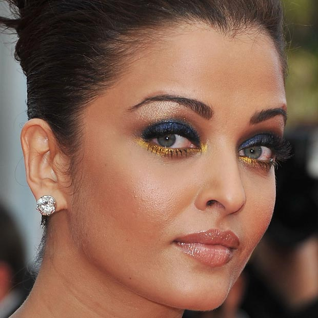 Aishwarya Rai é escorpiana do dia 01/11
