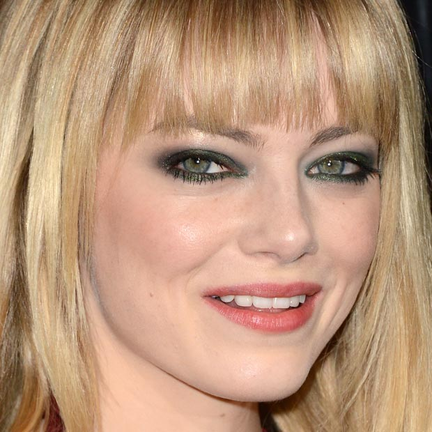 Emma Stone é escorpiana do dia 06/11