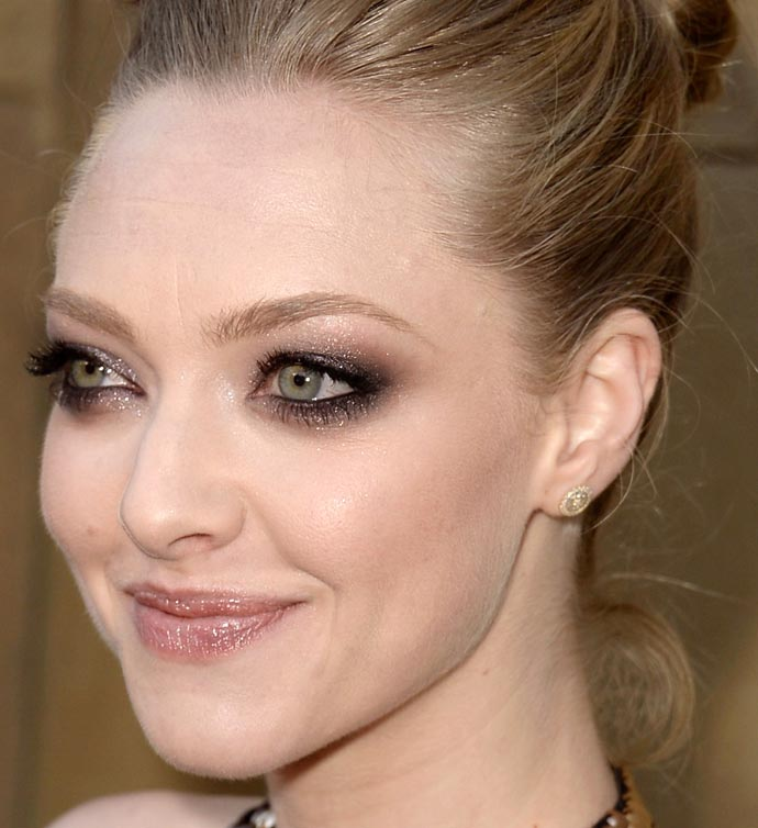 Amanda Seyfried é sagitariana do dia 03/12.
