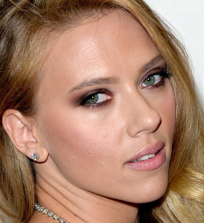 Scarlett Johansson é sagitariana do dia 22/11.