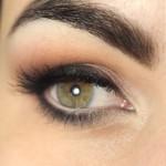 Tutorial - maquiagem de escola ou faculdade neutra para a volta às aulas