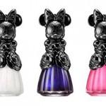 Batom e esmalte super fofos da Minnie