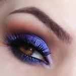 Tutorial - maquiagem inspirada em Rita Ora por Claudia Guillen