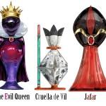 Perfumes inspirados nos vilões e vilãs da Disney