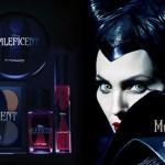 A coleção Maleficent da MAC