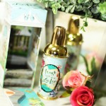 Perfume Laugh With Me LeeLee da Benefit