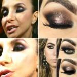 A maquiagem de Ivete Sangalo, Fernanda Lima e Fernanda Paes Leme em SuperStar