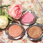 Os fofos Sheer Dimensions Powder da Mary Kay