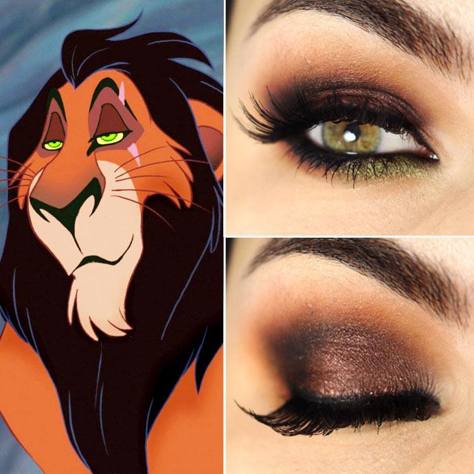 scar-makeup
