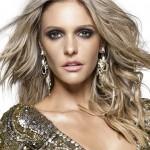 A maquiagem da Fernanda Lima na capa da NOVA