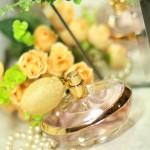 O perfume Lady Lily de O Boticário