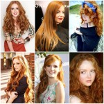 Strawberry Blonde – O ruivo do momento