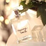 O perfume Marina Smith Dia Eau de Parfum