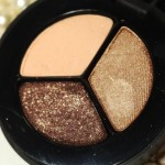 Trio de sombras Screen Shot da Smashbox