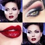 Tutorial - maquiagem da Evil Queen especial para o Halloween