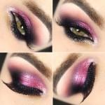 Tutorial - maquiagem especial para Outubro Rosa
