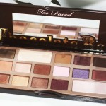 Resenha da paleta Chocolate Bar da Too Faced