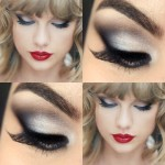 Makeup Tutorial Taylor Swift Blank Space