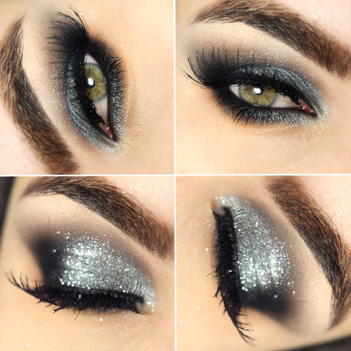 smokey-eyes-prata-preto