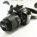 Desapegando na OLX - Câmera Digital