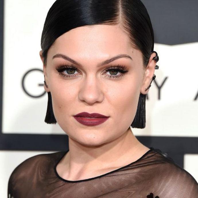 Jessie J é ariana do dia 27/03.