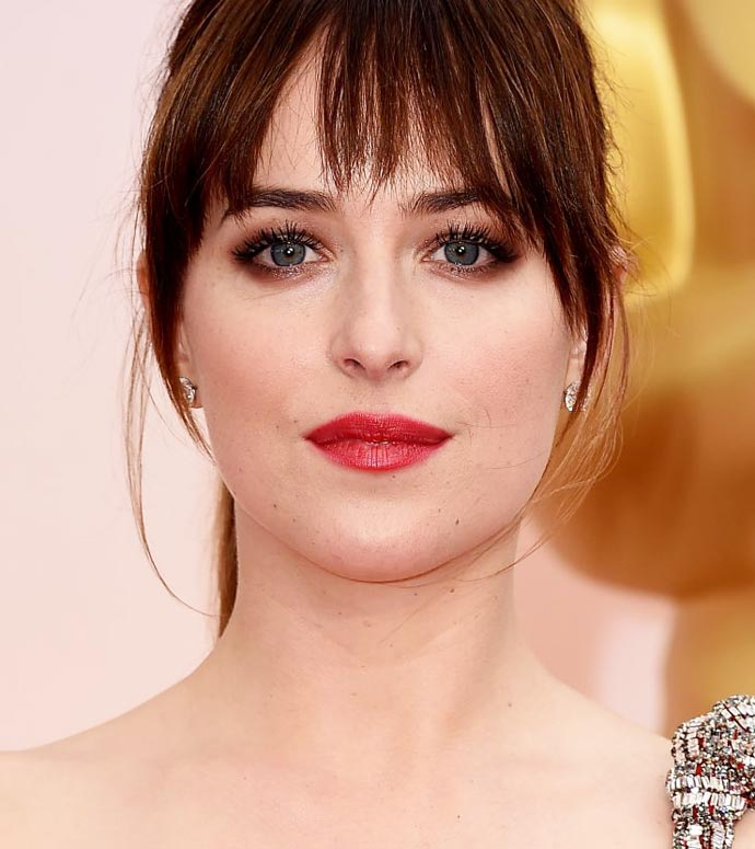 Dakota Johnson é libriana do dia 04/10.