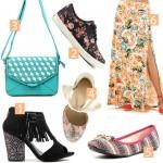 Favoritos das Lojas Pompéia - moda com preço amigo ;)