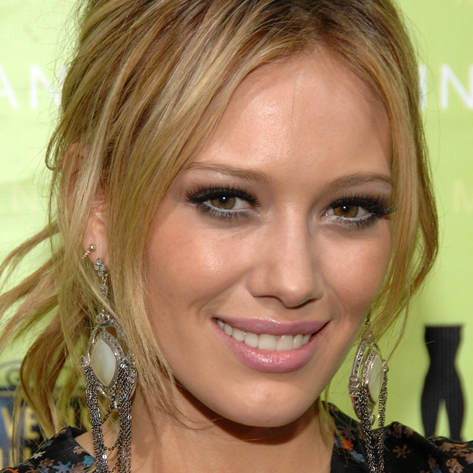Hilary Duff é libriana do dia 28/09.