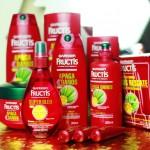 Promoção #BrunaDesafia Apaga Danos da Fructis