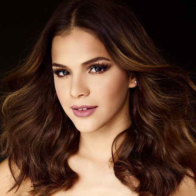 Bruna Marquezine é leonina do dia 04/08.