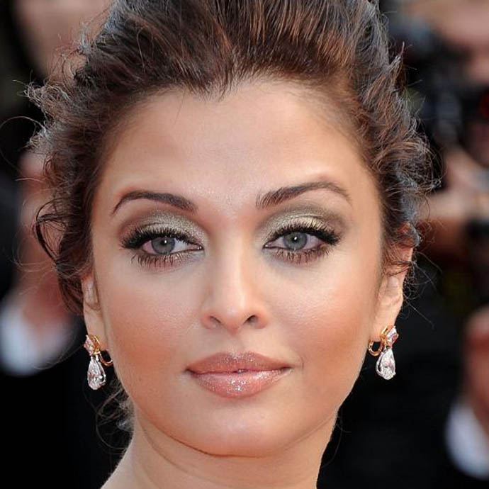 Aishwarya Rai é escorpiana do dia 01/11.