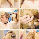 Passo a passo: quatro penteados inspirados nas princesas da Disney