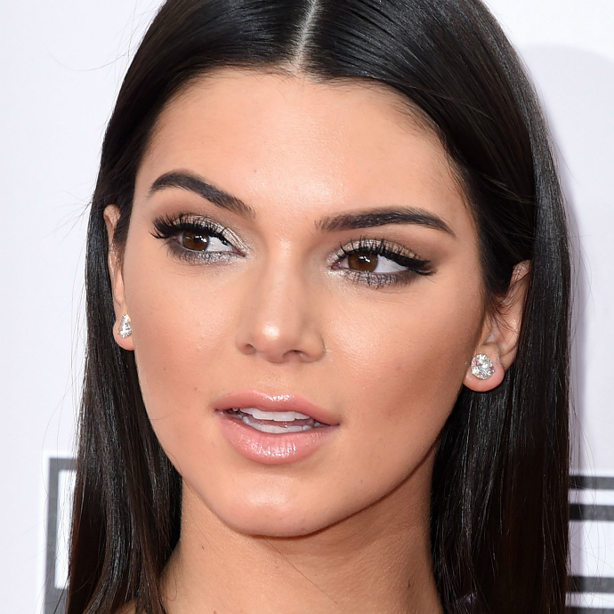 Kendall Jenner é escorpiana do dia 03/11.