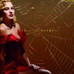 A coleção da M.A.C em parceria com a designer Charlotte Olympia