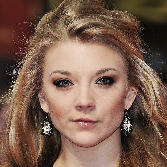 Natalie Dormer é aquariana do dia 11/02