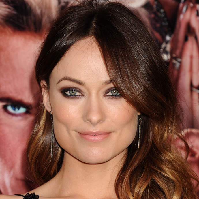 Olivia Wilde é pisciana do dia 10/03