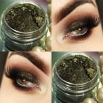 Os pigmentos da Lu Peres Makeup