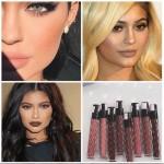 Kylie Jenner lança #kylielipkit