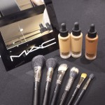 MAC lança base Studio Waterweight