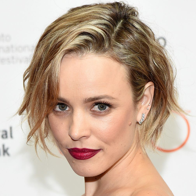 Rachel McAdams é escorpiana do dia 17/11