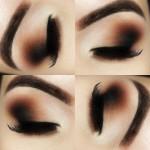 Guia de Maquiagem - tudo para você conquistar o olho esfumado perfeito