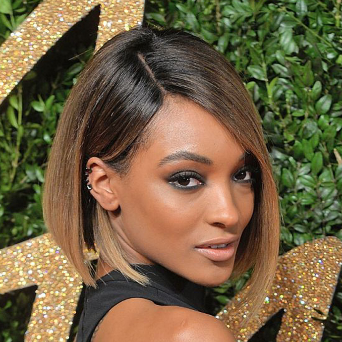 Jourdan Dunn é leonina do dia 03/10