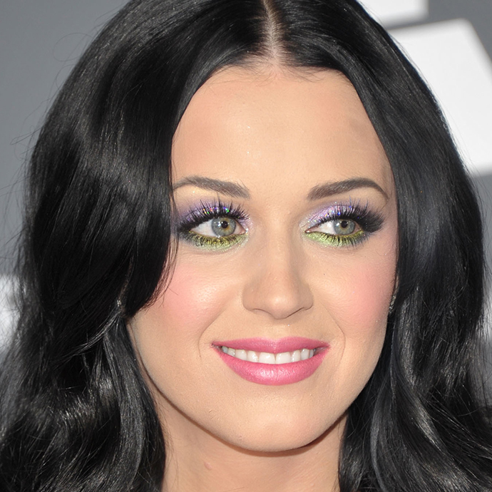 arrives at The 53rd Annual GRAMMY Awards held at Staples Center on February 13, 2011 in Los Angeles, California.