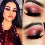 Tutorial - Makeup da Selena Gomez no AMA 2015